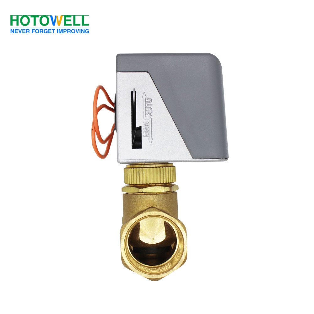 VA7010-Motorized Water Switch Control Heating Valve