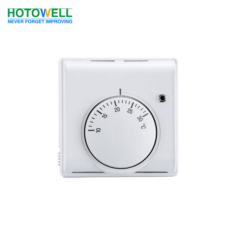 Mechanical temperature Cooling/Heating Thermostat