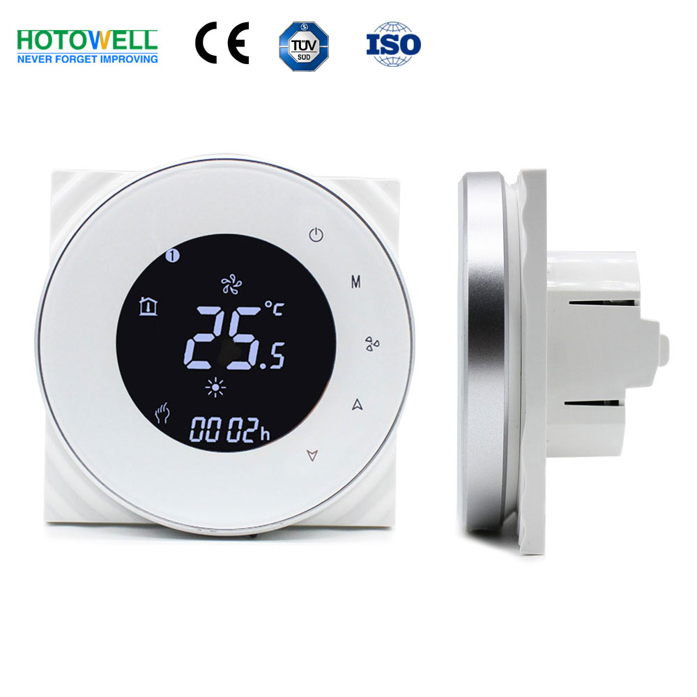 Nest Shape AC room Smart thermostat for fan coil unit