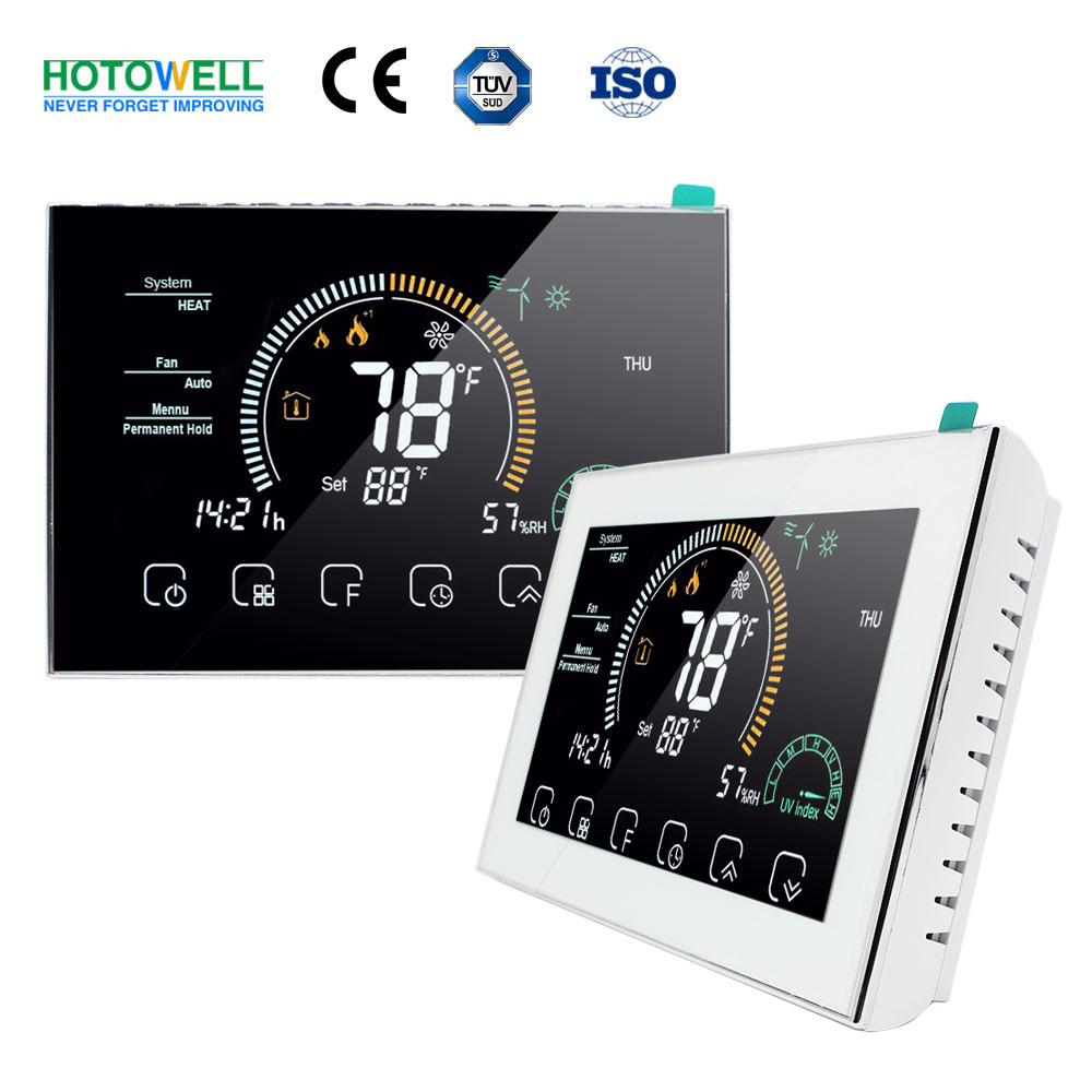 Wifi Heat Pump controller room thermostat