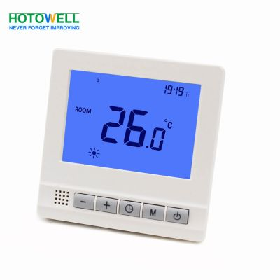 Thermostat,Heating Thermostat,underfloor heating thermostat