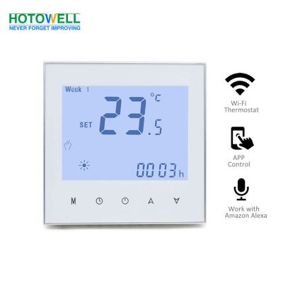 Heating Thermostat,Wifi thermostat,Wireless Thermostat,Home automation,smart thermostat