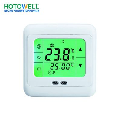 Thermostat,underfloor heating thermostat