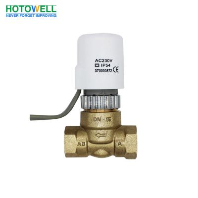 Motorized Zone Valve,thermostatic valve