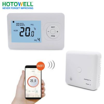 Heating Thermostat,Wifi thermostat,Wireless Thermostat,boiler thermostat
