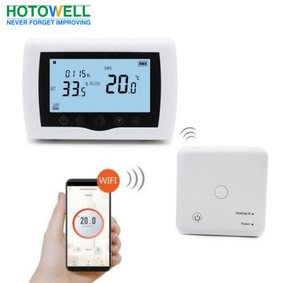 Wifi thermostat,Wireless Thermostat,boiler thermostat,smart thermostat