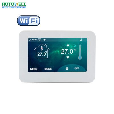 Heating Thermostat,Thermostat,Wifi thermostat