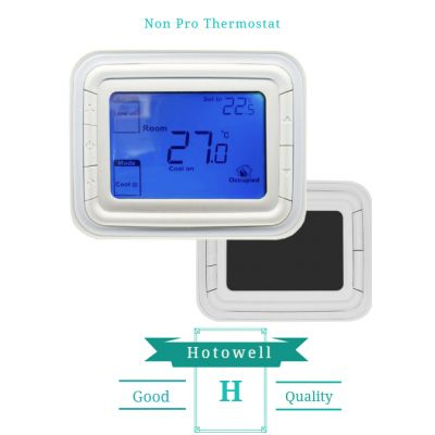 China Wholesales Top10 Best Home Temperature Controls Thermostat