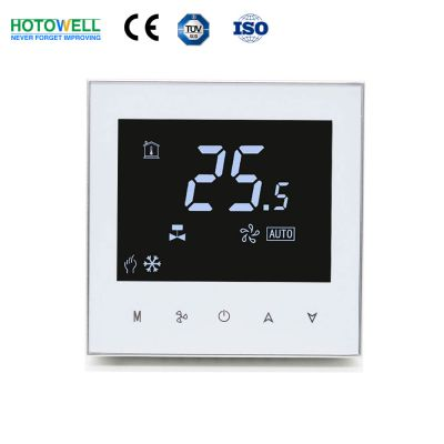 Fan coil thermostat,Wifi thermostat