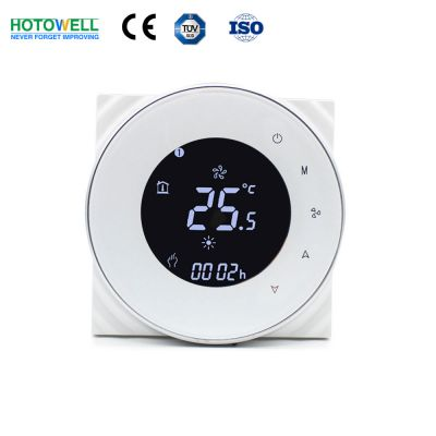 Wifi thermostat,Fan coil thermostat